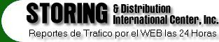 Storing & Distribution International Center, Inc.